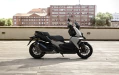 BMW C 400 X MY 19 ?? Hot Deal ??